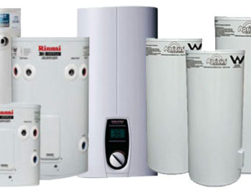 Which Hot Water System is right for me